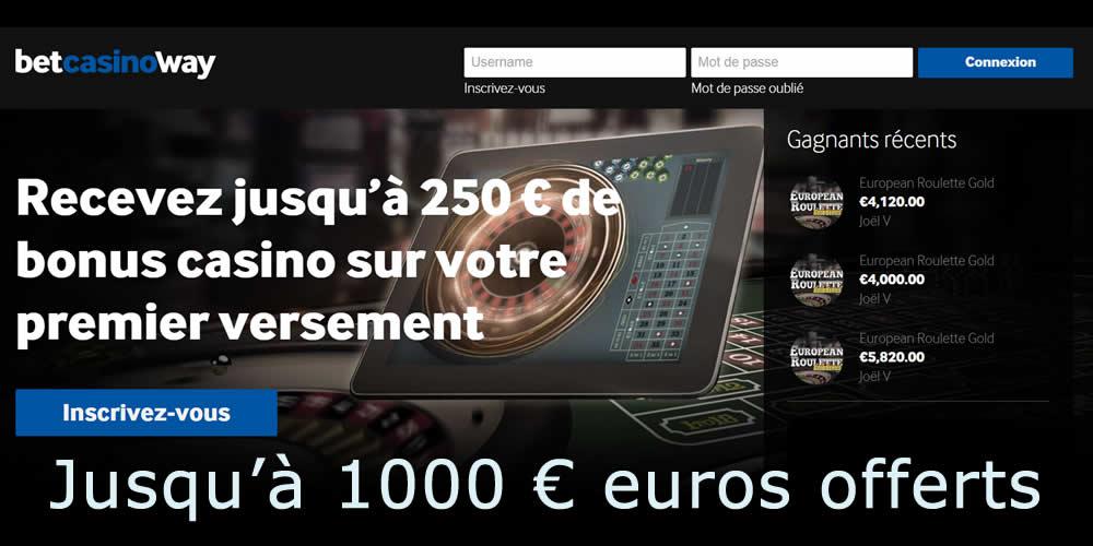 Casino bonus gratuit belge download video casino