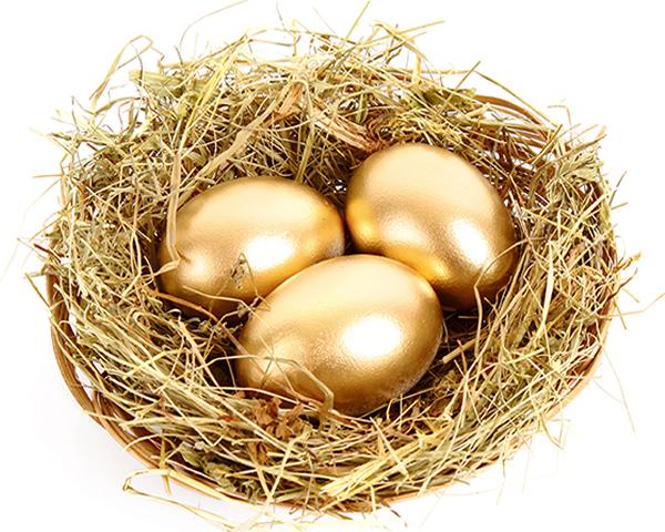 La Poule aux Oeufs d'Or a été trouvée