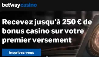Jusqu'à 250 euros gratuits sur votre premier dépôt sur ce casino en ligne de Belgique.