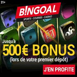 Bingoal Casino Belge