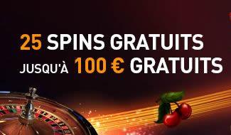 100 euros sur le premier dépôts - jouez avec 200 euros!