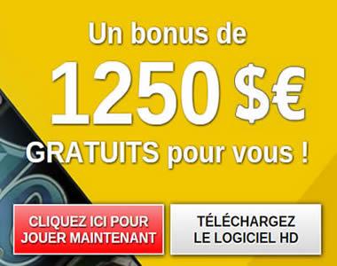 Casino Action est un casino en ligne européen fiable et rentable